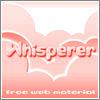 whisperer/お月見